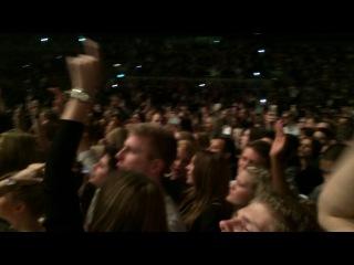 You make me, Avicii live @ Tele2 Arena, Stockholm. 1/03/2014
